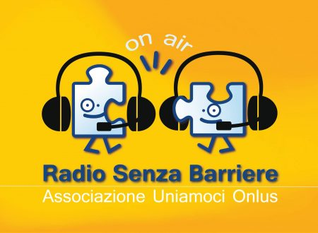 Radio senza Barriere – Volunteering is Active Involvement!